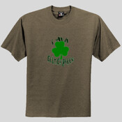 "CelticsGreenBlog ""I Am CG"" T-Shirt"