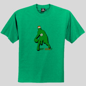 CelticsGreenBlog Got Scal? T-Shirt