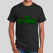 CelticsGreenBlog Bleed T-Shirt