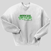CelticsGreenBlog Greeniac SweatShirt